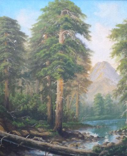 Адамчук петро художник картини